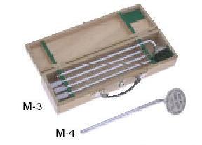 声音范围M-3